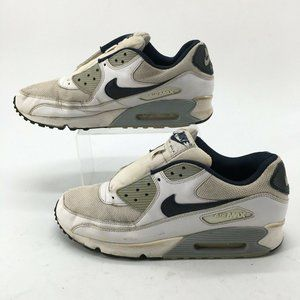 Nike Mens 12 Air Max 90 Lace Up Low Top Athletic S